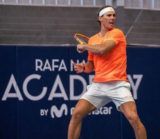 Cực kỳ chịu chơi và không ngại chi bộn tiền cho các thú vui, vì sao Nadal vẫn được mệnh danh là một trong những vận động viên tiêu tiền thông minh nhất thế giới?  - Ảnh 1.