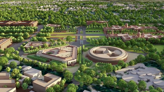 Tỷ phú mạnh tay chi tiền để xây dựng nguyên một thành phố: Tổng chi phí dự kiến khoảng 400 triệu USD! - Ảnh 2.