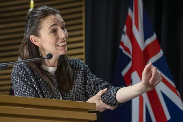 New Zealand từ bỏ chiến lược Zero Covid  - Ảnh 2.