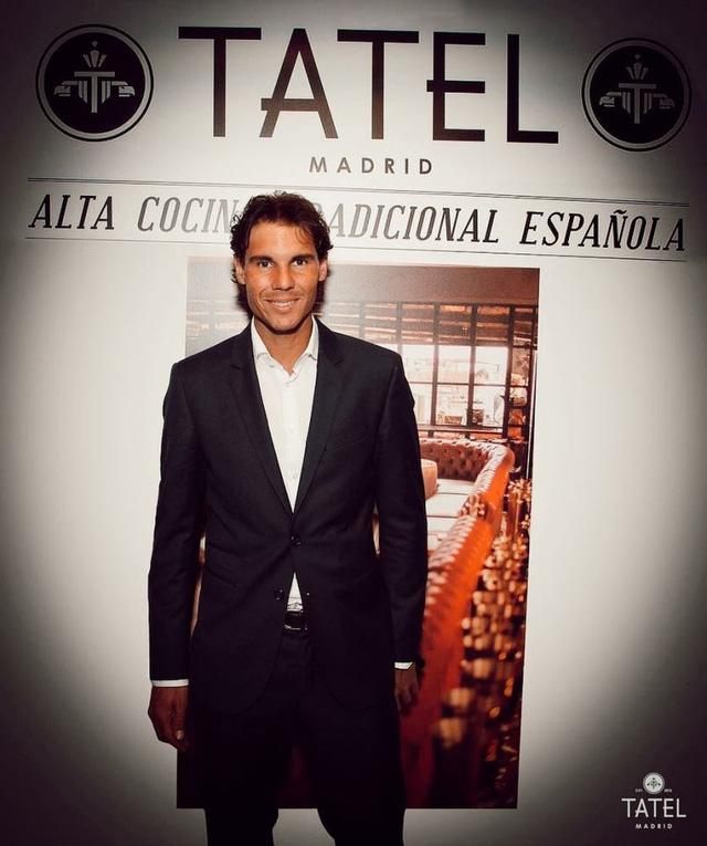 Cực kỳ chịu chơi và không ngại chi bộn tiền cho các thú vui, vì sao Nadal vẫn được mệnh danh là một trong những vận động viên tiêu tiền thông minh nhất thế giới?  - Ảnh 10.