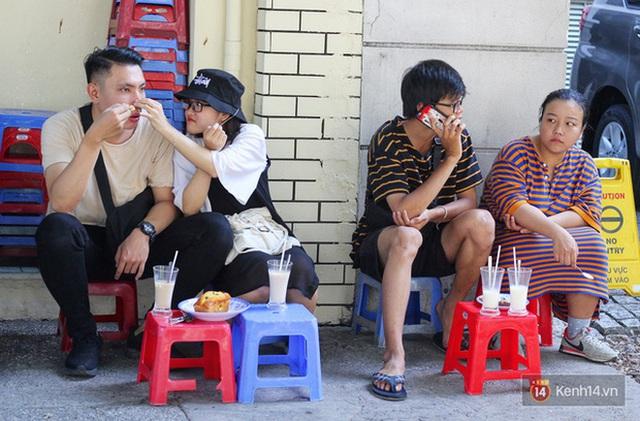Xôn xao tin tiệm sữa tươi nổi tiếng nhất Sài Gòn đóng cửa vĩnh viễn, dân mạng thở dài: Covid lấy đi quá nhiều thứ thân thuộc! - Ảnh 18.