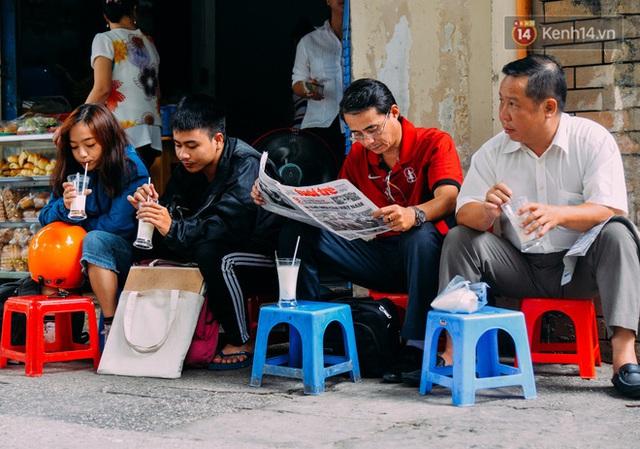 Xôn xao tin tiệm sữa tươi nổi tiếng nhất Sài Gòn đóng cửa vĩnh viễn, dân mạng thở dài: Covid lấy đi quá nhiều thứ thân thuộc! - Ảnh 21.