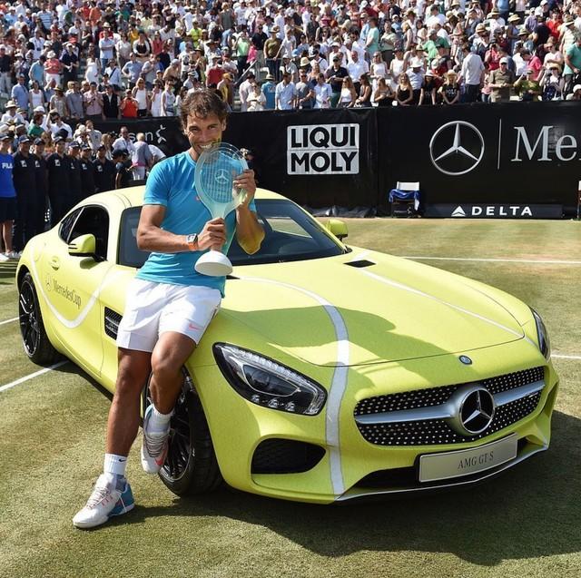 Cực kỳ chịu chơi và không ngại chi bộn tiền cho các thú vui, vì sao Nadal vẫn được mệnh danh là một trong những vận động viên tiêu tiền thông minh nhất thế giới?  - Ảnh 3.