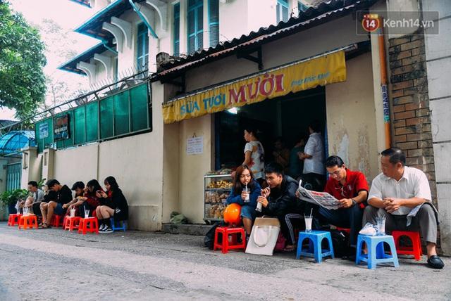 Xôn xao tin tiệm sữa tươi nổi tiếng nhất Sài Gòn đóng cửa vĩnh viễn, dân mạng thở dài: Covid lấy đi quá nhiều thứ thân thuộc! - Ảnh 10.