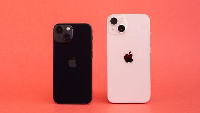 iPhone 13 Pro Max xách tay bất ngờ tăng giá - Ảnh 2.
