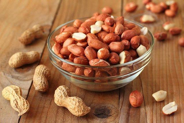 4 loại hạt là tứ đại bổ dưỡng: Bổ thận, bổ gan, nuôi dưỡng dạ dày và tăng cường sức khỏe, bếp nhà nào cũng nên dự trữ - Ảnh 4.