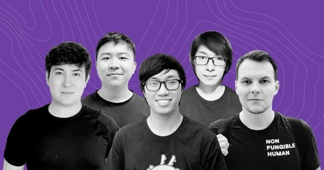 Gây sốt toàn cầu với Axie Infinity nhóm sáng lập Sky Mavis vừa huy động về 150 triệu USD từ vòng gọi vốn Series B - Ảnh 2.