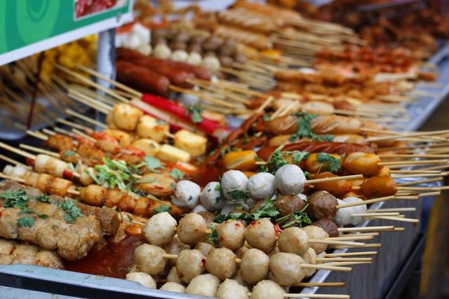 3 loại thực phẩm là ổ chứa vi khuẩn Helicobacter Pylori, nếu nhà ai không đụng tới thì xin chúc mừng, dạ dày sẽ rất khỏe mạnh  - Ảnh 1.