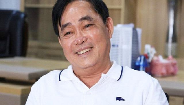 Nhà máy găng tay tỉ đô của ông Huỳnh Uy Dũng có sản phẩm đầu tiên, 20.000 hộp tặng tuyến đầu chống dịch, khẳng định Việt Nam cần sẽ luôn có - Ảnh 2.