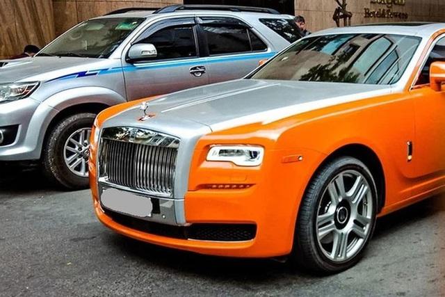 Choáng ngợp vì thú chơi siêu xe của giới siêu giàu: Ngày cầm lái chục tỷ ra đường, đêm về ngắm trăm tỷ trong gara, xanh đỏ tím vàng đủ loại - Ảnh 3.