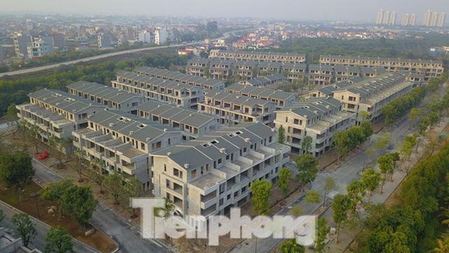 Hưng Yên chọn nhà đầu tư dự án xây chui, bán sai hơn 200 biệt thự, liền kề - Ảnh 1.