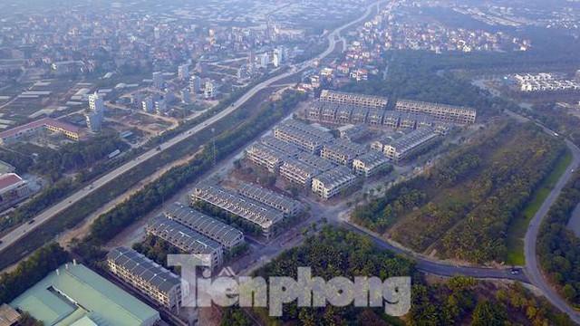 Hưng Yên chọn nhà đầu tư dự án xây chui, bán sai hơn 200 biệt thự, liền kề - Ảnh 2.