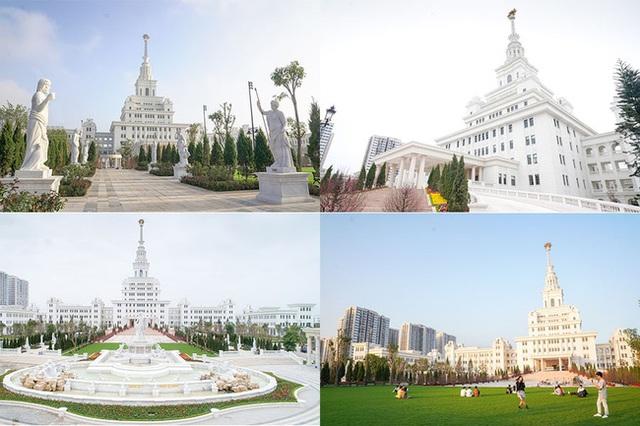 3 Đại học dành cho con nhà giàu ở Việt Nam: Học phí gần tỉ đồng, bên trong trường đẹp như phim Vườn sao băng Hàn Quốc - Ảnh 2.