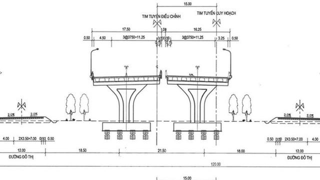 Hà Nội, Bắc Ninh, Hưng Yên được phân vai làm đường Vành đai 4 thế nào? - Ảnh 1.