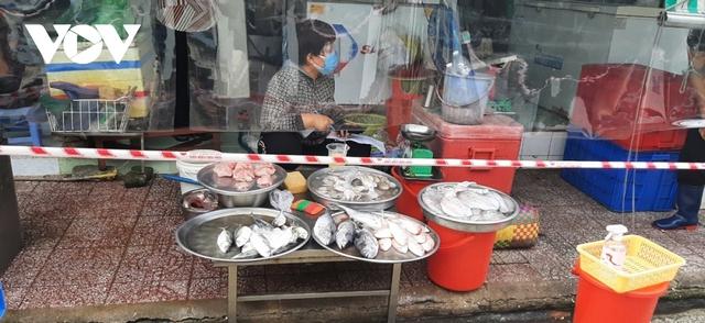 Giá một số thực phẩm tại TP.HCM tăng - Ảnh 2.
