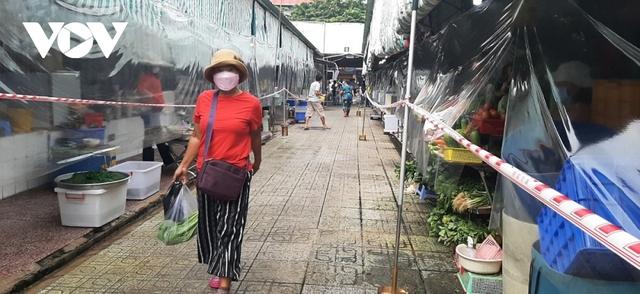 Giá một số thực phẩm tại TP.HCM tăng - Ảnh 3.