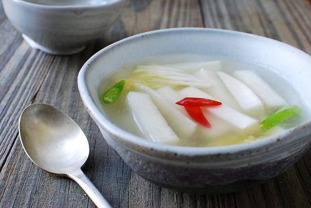 7 món ăn bán đầy chợ Việt lại có khả năng chống ung thư cực tốt, riêng món cuối cùng đã được WHO khuyến khích từ lâu - Ảnh 3.