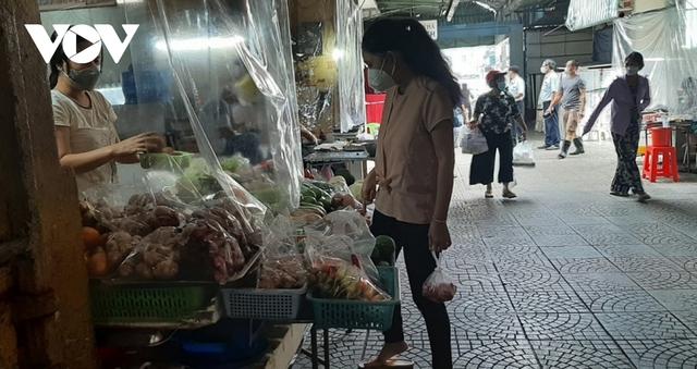 Giá một số thực phẩm tại TP.HCM tăng - Ảnh 4.