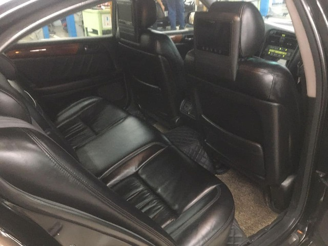 Chiếc Lexus mạnh 300 mã lực rao giá rẻ như Toyota Vios, CĐM vẫn chê: 300 triệu còn không biết có ai hỏi thăm chưa - Ảnh 5.