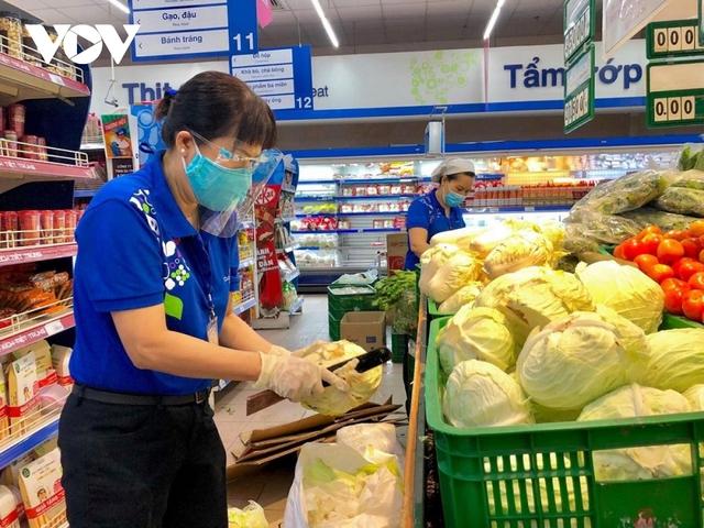 Giá một số thực phẩm tại TP.HCM tăng - Ảnh 5.