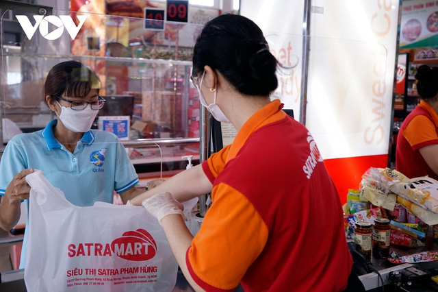 Giá một số thực phẩm tại TP.HCM tăng - Ảnh 6.