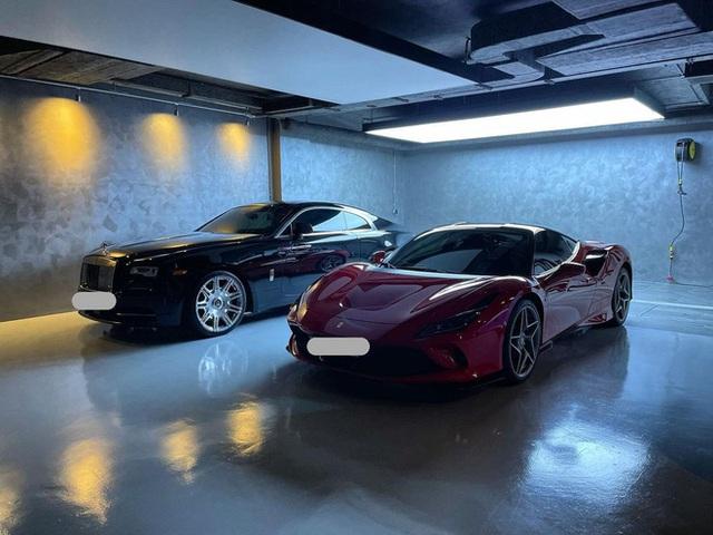 Choáng ngợp vì thú chơi siêu xe của giới siêu giàu: Ngày cầm lái chục tỷ ra đường, đêm về ngắm trăm tỷ trong gara, xanh đỏ tím vàng đủ loại - Ảnh 11.
