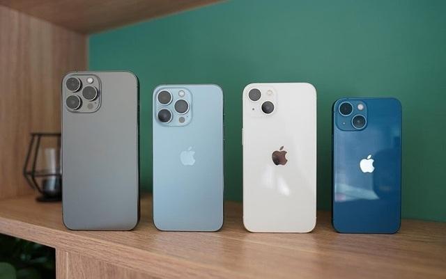 Hàng loạt mẫu smartphone mới sắp lên kệ tại Việt Nam - Ảnh 3.