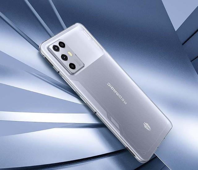Hàng loạt mẫu smartphone mới sắp lên kệ tại Việt Nam - Ảnh 4.