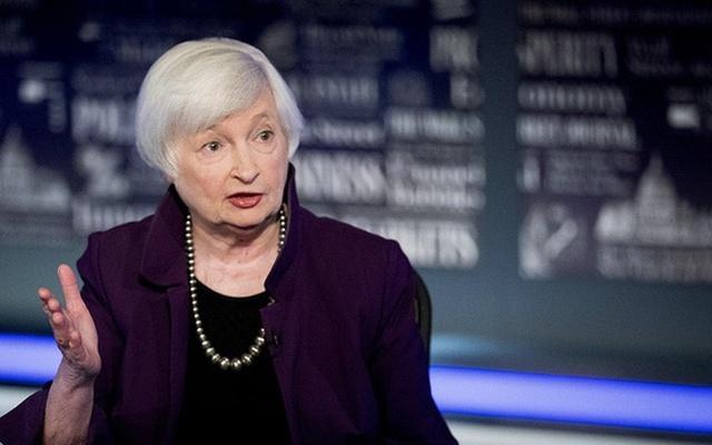 Chính phủ Mỹ đứng trước nguy cơ vỡ nợ vì cuộc đấu chính trị của các ông Nghị - Ảnh 1.