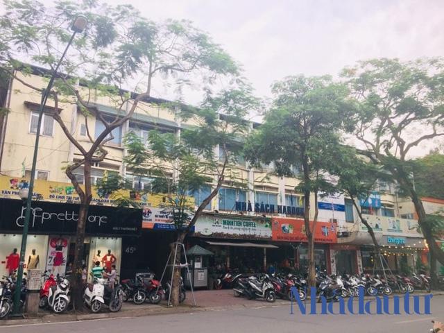 Tăng vốn gấp 6 lần, công ty sách do con trai bầu Hiển làm chủ tịch huy động 750 tỷ đầu tư 2 dự án BĐS tại trung tâm Hà Nội - Ảnh 1.