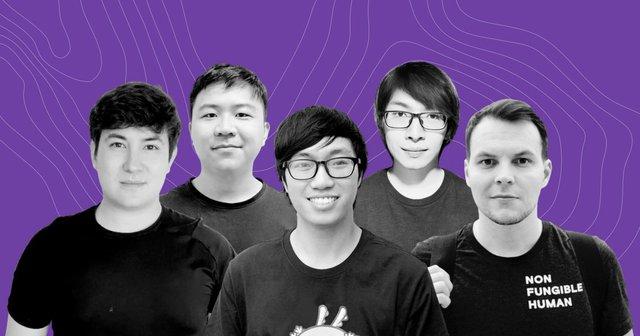 Khám phá kỳ lân Sky Mavis của Việt Nam: Startup game với đội ngũ vỏn vẹn 40 người có gì mà được định giá tới 3 tỷ USD? - Ảnh 3.