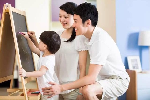 9 hành vi ngay từ thời kỳ mẫu giáo của trẻ là dấu hiệu cảnh báo khuyết tật học tập, điều thứ 6 rất nhiều phụ huynh bỏ qua - Ảnh 1.