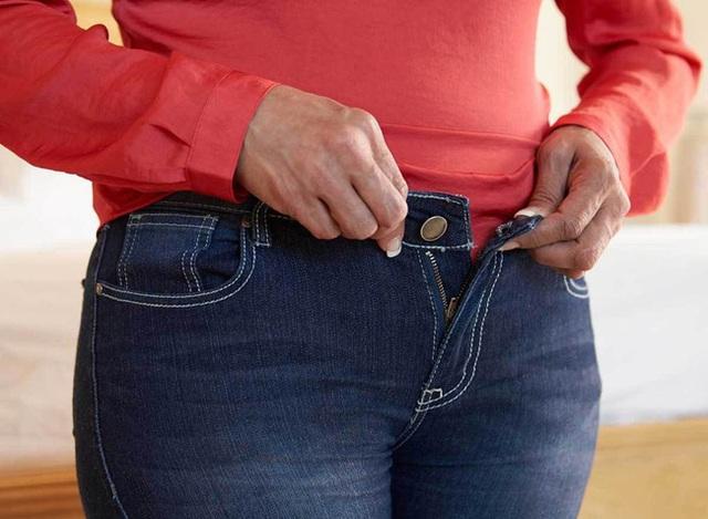 5 món ngon giúp loại bỏ mỡ nội tạng tốt ngang với việc tập thể dục  - Ảnh 1.