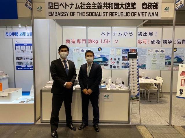 Nhiều công ty Nhật Bản cân nhắc kế hoạch chuyển một phần chuỗi sản xuất sang Việt Nam - Ảnh 1.