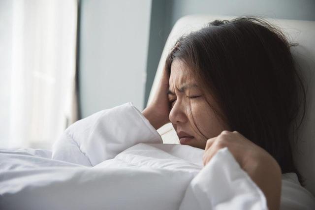 4 tín hiệu bất thường ngầm cảnh báo cơ thể sắp có cục máu đông, không nên chủ quan bỏ qua - Ảnh 3.