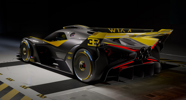 Đây là siêu xe đẹp nhất thế giới: Giá hơn 106 tỷ chưa ship, chỉ 40 người được mua - Ảnh 3.