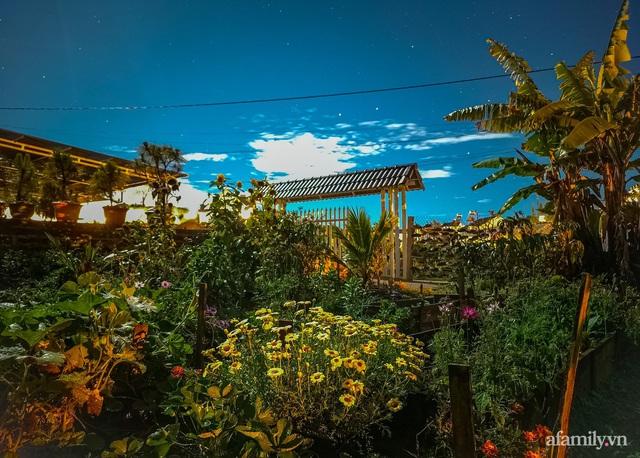 Cô gái dừng học đại học, về quê trồng cây trong khu vườn rộng 7000m² đẹp mê mẩn ở trung tâm thành phố Đà Lạt - Ảnh 4.