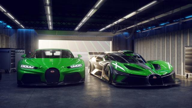 Đây là siêu xe đẹp nhất thế giới: Giá hơn 106 tỷ chưa ship, chỉ 40 người được mua - Ảnh 4.