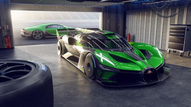 Đây là siêu xe đẹp nhất thế giới: Giá hơn 106 tỷ chưa ship, chỉ 40 người được mua - Ảnh 5.