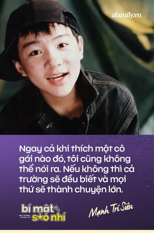 """Cuộc đời nghiệt ngã như phim của """"cậu bé Tam Mao"""": Vụt sáng thành sao chỉ nhờ một vai diễn nhưng lại phải đánh đổi bằng việc bị căn bệnh lạ đeo bám - Ảnh 7."""