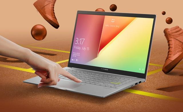 10 mẫu laptop bán chạy nhất tại Việt Nam trong tháng 9 - Ảnh 1.