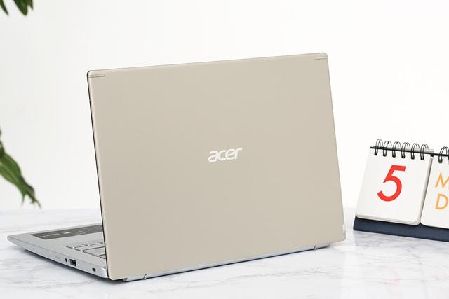 10 mẫu laptop bán chạy nhất tại Việt Nam trong tháng 9 - Ảnh 2.