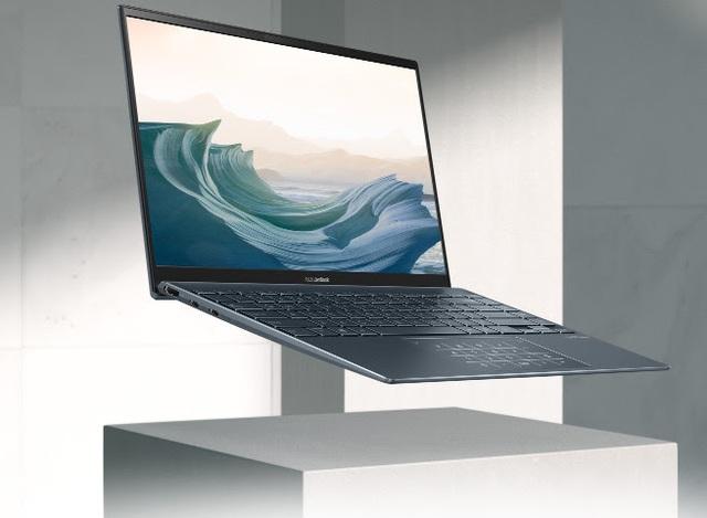 10 mẫu laptop bán chạy nhất tại Việt Nam trong tháng 9 - Ảnh 4.