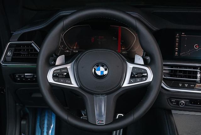 BMW 4 Series Convertible chính thức về Việt Nam: Mui trần đẳng cấp cho giới siêu giàu - Ảnh 11.