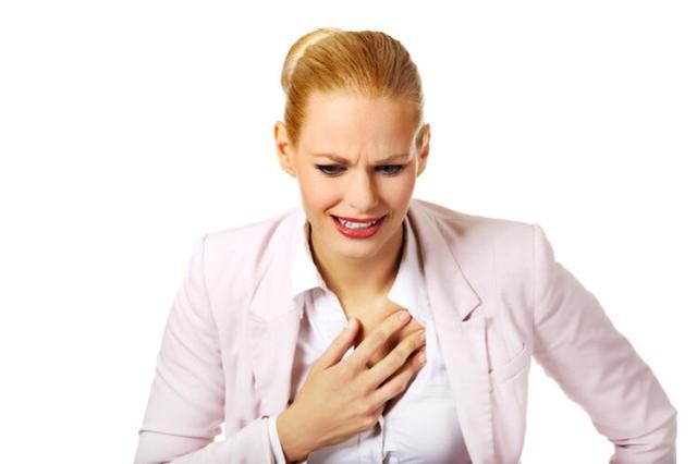 Trái tim liệu có phải là cấm địa của tế bào ung thư? 2 lợi thế đặc biệt của tim chống lại ung thư hoành hành ít ai biết và 3 triệu chứng cần đặc biệt lưu ý - Ảnh 1.
