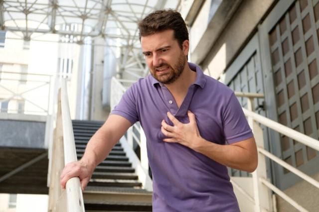 Trái tim liệu có phải là cấm địa của tế bào ung thư? 2 lợi thế đặc biệt của tim chống lại ung thư hoành hành ít ai biết và 3 triệu chứng cần đặc biệt lưu ý - Ảnh 3.