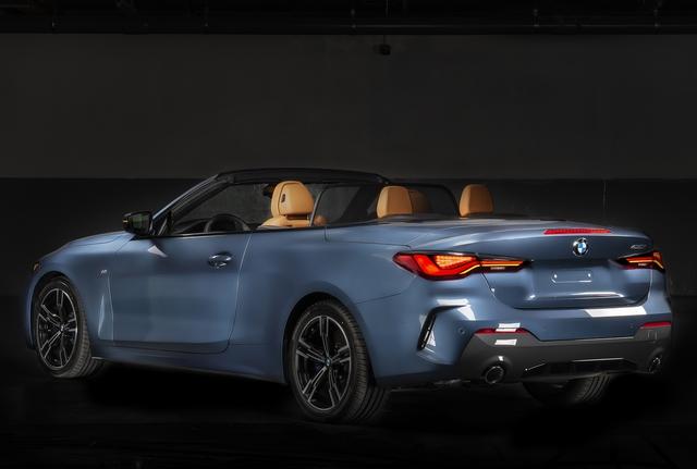 BMW 4 Series Convertible chính thức về Việt Nam: Mui trần đẳng cấp cho giới siêu giàu - Ảnh 8.