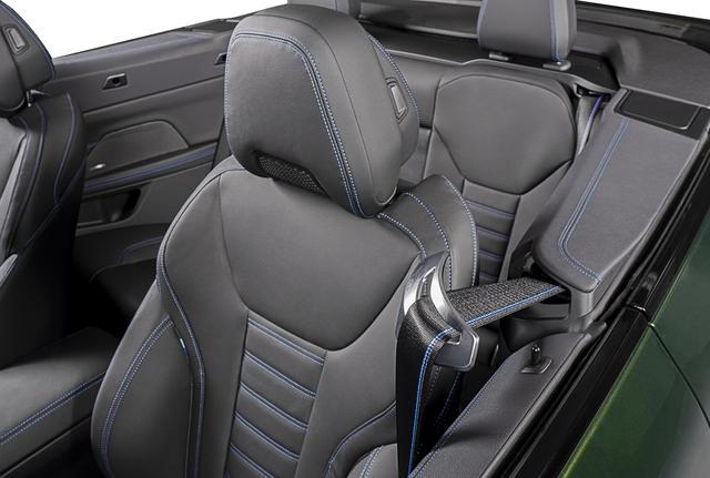 BMW 4 Series Convertible chính thức về Việt Nam: Mui trần đẳng cấp cho giới siêu giàu - Ảnh 13.