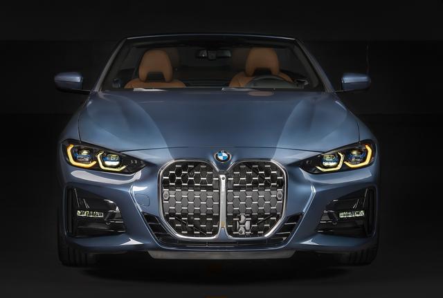 BMW 4 Series Convertible chính thức về Việt Nam: Mui trần đẳng cấp cho giới siêu giàu - Ảnh 5.