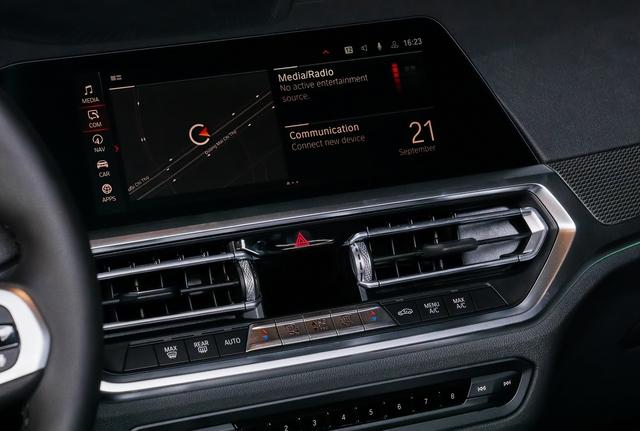 BMW 4 Series Convertible chính thức về Việt Nam: Mui trần đẳng cấp cho giới siêu giàu - Ảnh 14.